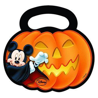 Imagens de Bolsas Chuches Mickey Halloween (6)