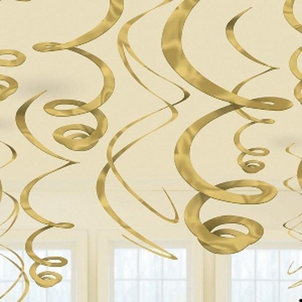 Imagens de Decorados espirales doradas (12)