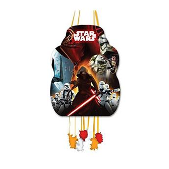 Picture of Piñata Star Wars mediana