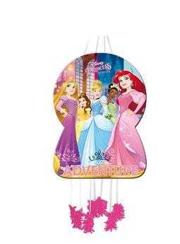 Picture of Piñata Princesas Aventuras grande