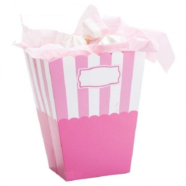 Imagens de Caja personalizable rosa (2)