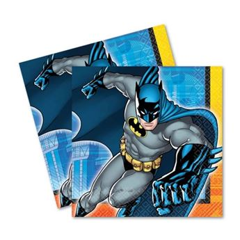 Picture of Servilletas Batman (16)
