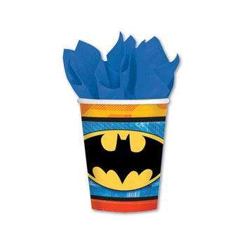 Imagen de Vasos Batman (8)