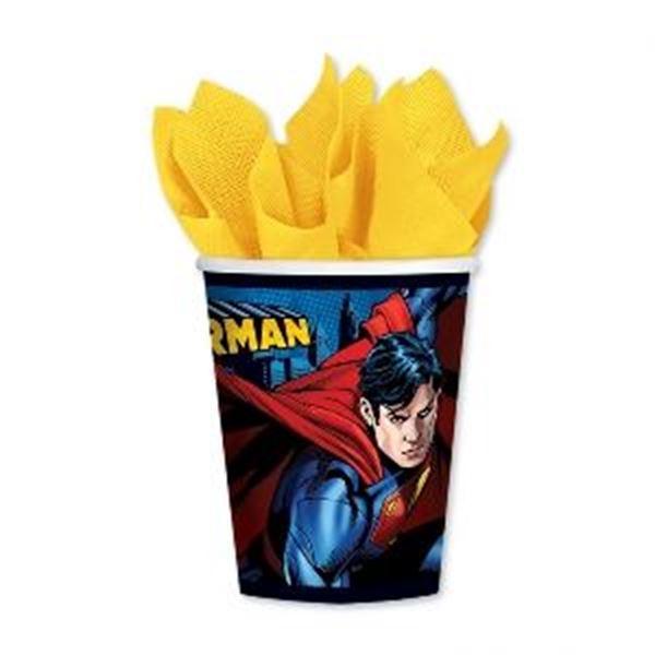 Imagen de Vasos Superman (8)