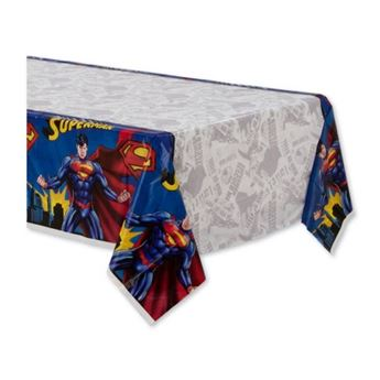 Picture of Mantel Superman