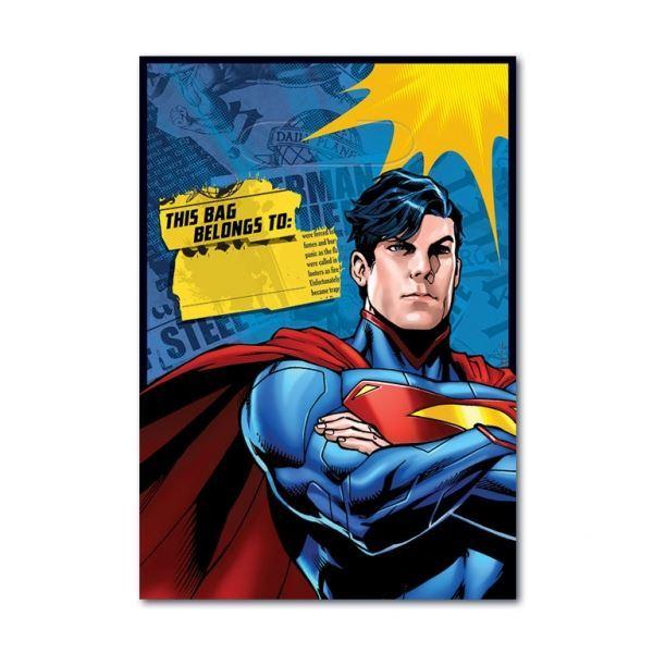 Picture of Bolsas Superman (8)