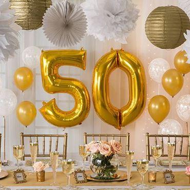 Picture for category Fiesta 50 Aniversario (Bodas de oro)