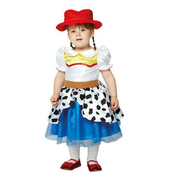54753a0f09c31 Disfraz Jessie Toy Story (talla 2 años)✅ por sólo 24