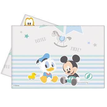 Imagens de Mantel Baby Mickey dulce