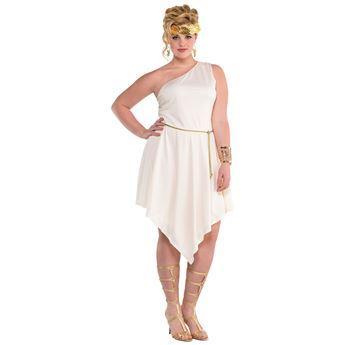 Imagen de Disfraz diosa griega Talla 46-48