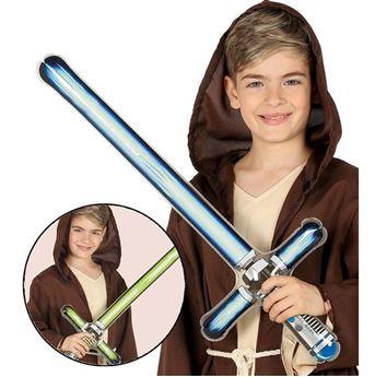 Imagen de Espada láser Star Wars hinchable