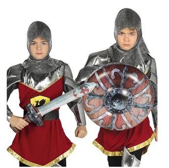 Imagen de Set espada y escudo hinchables