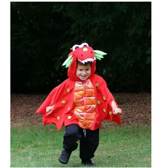 Picture of Disfraz dragon Talla 1 a 3 años