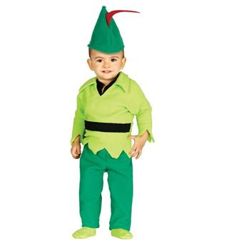 Picture of Disfraz Robin Hood (talla 12-24meses)