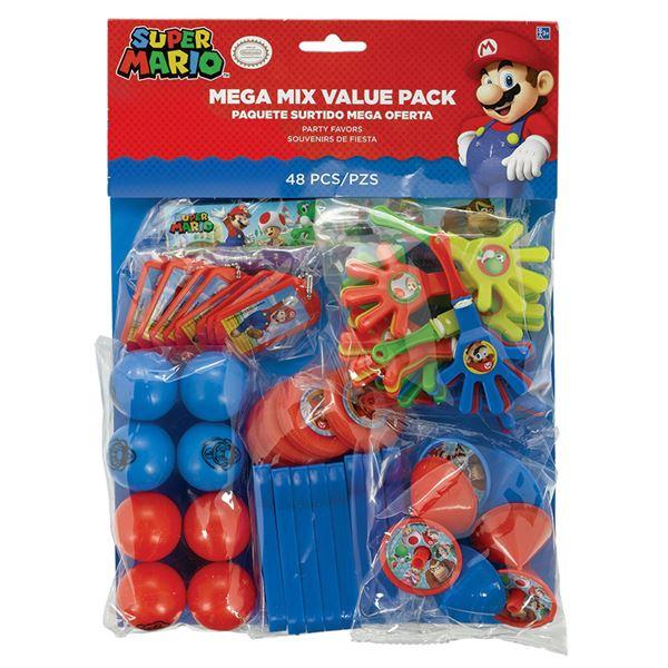 Imagens de Juguetes Super Mario Bros  (48)