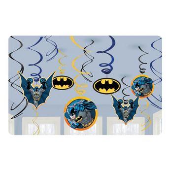 Imagen de Decorados espirales Batman (12)