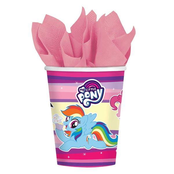 Picture of Vasos My Little Pony (8)