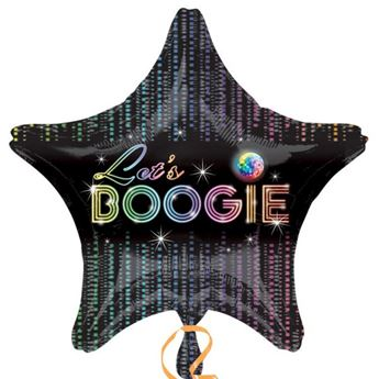 Picture of Globo disco boogie