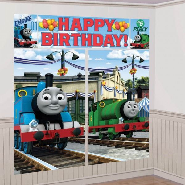 Picture of Fondo Photocall Thomas & Friends (5)