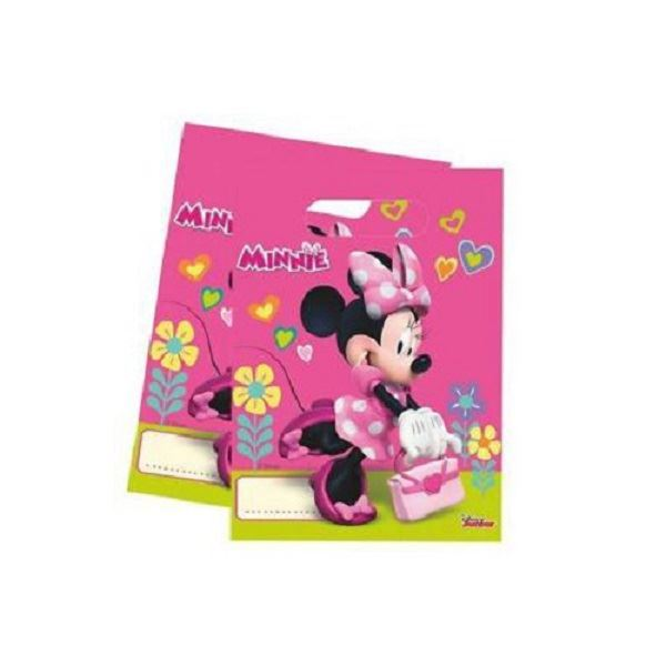Picture of Bolsas Minnie Mouse rosa (6)
