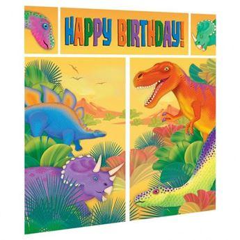 Imagens de Decorados pared dinosaurios (5)