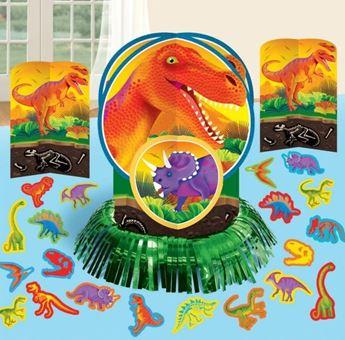 Imagens de Kit mesa fiesta dinosaurio