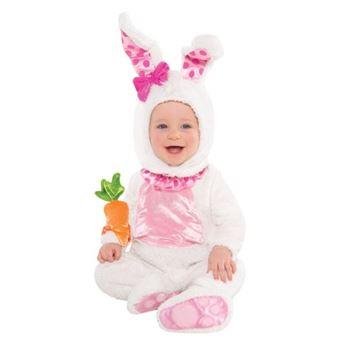 Imagens de Disfraz bebé conejo (12-18 meses)