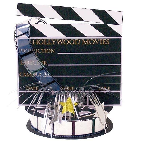 Imagens de Centro mesa Hollywood cine