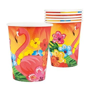 Picture of Vasos hibiscus (6)