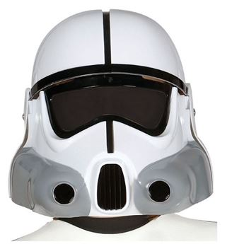 Picture of Casco soldado imperial star wars