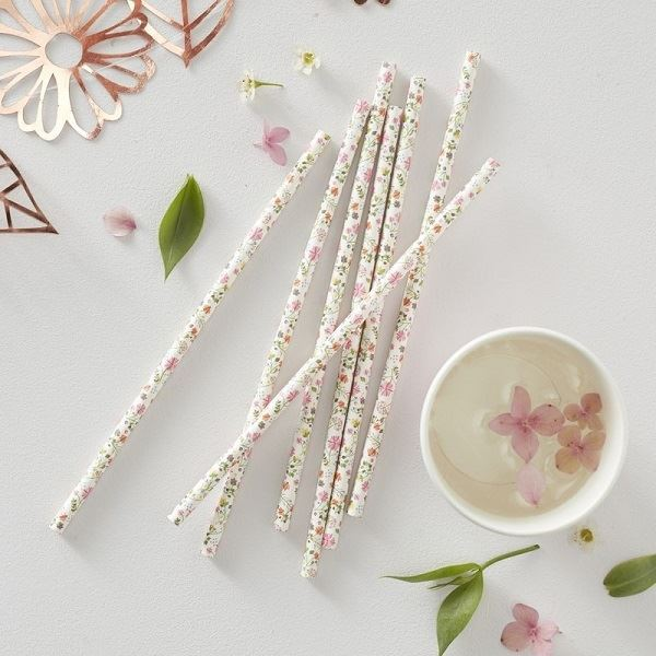 Imagens de Pajitas primavera floral (25)
