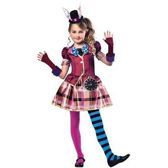 Picture of Disfraz Sombrerera (7-8 años)