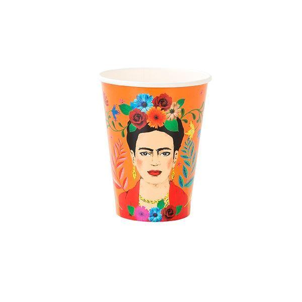 Picture of Vasos Frida México 330ml (12)