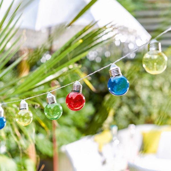 Comprar guirnalda luces led colores 1 5mts online al mejor - Guirnalda luces led ...