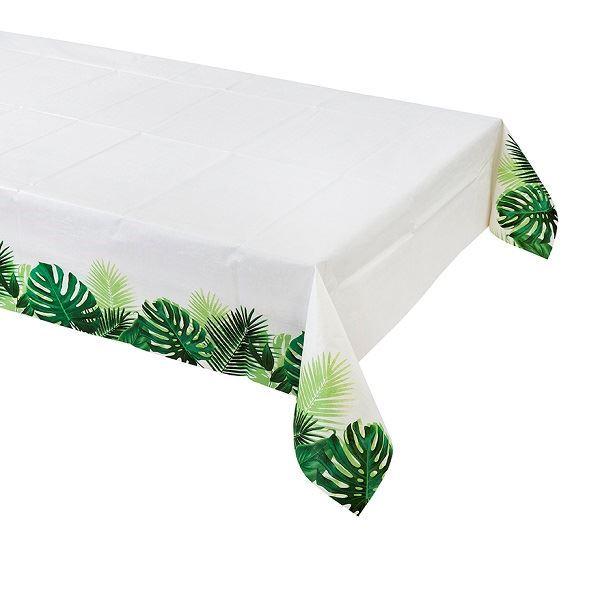 Imagens de Mantel palmeras tropical