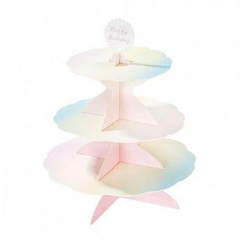 Imagens de Soporte para pasteles Surtido mágico