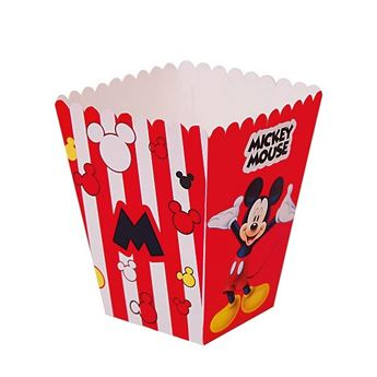 Picture of Cajitas palomitas Mickey mouse (12)