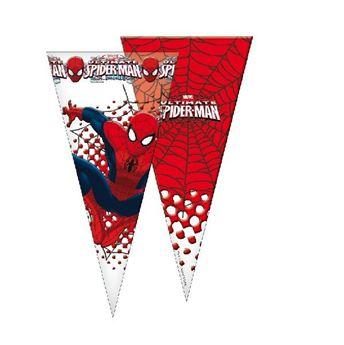 Imagen de Bolsas cono Spiderman (6)