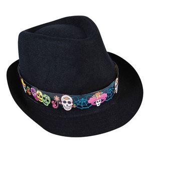Imagen de Sombrero Día de los Muertos