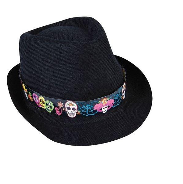 Imagens de Sombrero Día de los Muertos
