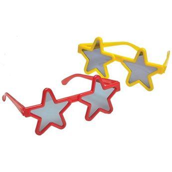Picture of Gafas estrellas infantiles (4)