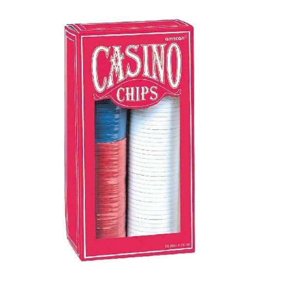 Imagen de Fichas casino (150)