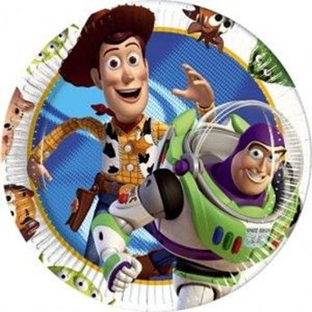 Picture of Platos Toy Story 20cm (10)