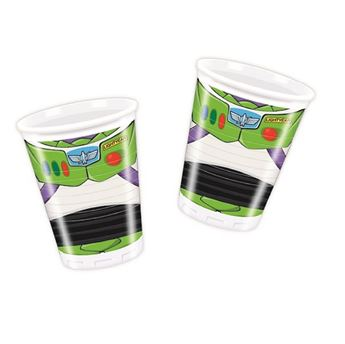 Picture of Vasos Toy Story 220ml (8)