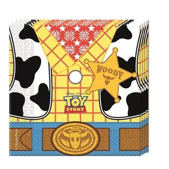 Imagen de Servilletas Toy Story (20)