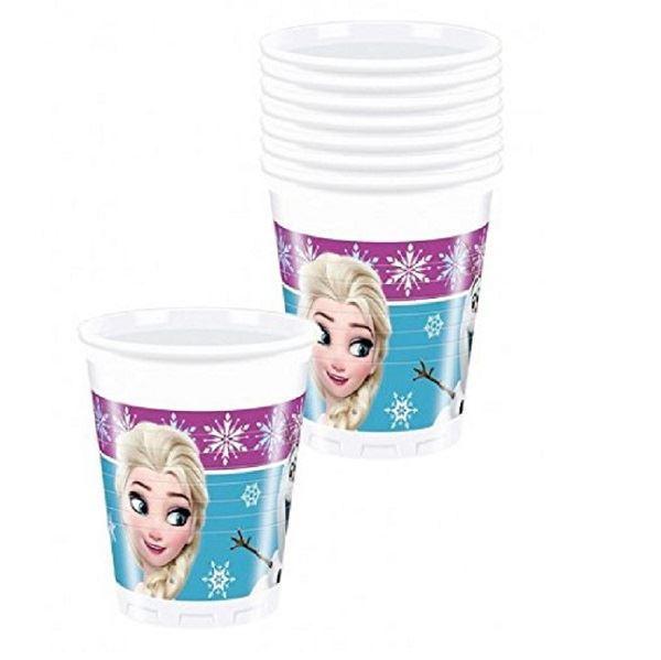 Imagen de Vasos Fiesta Frozen (8)