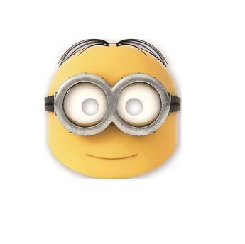 Picture of Caretas Minions (6)