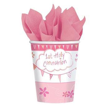 Imagens de Vasos comunión rosa iglesia  (8)