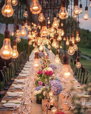Imagens por categoria Decoración con luces