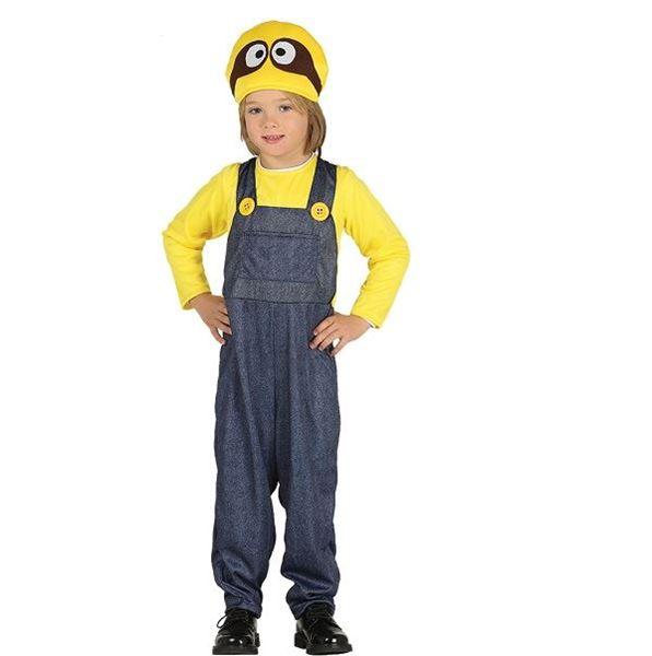 Imagen de Disfraz minions (Talla 3-4 años)